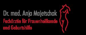 Dr med Anja Majetschak – Fachärztin für Frauenheilkunde und Geburtshilfe